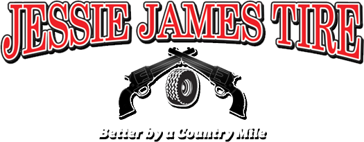 Jessie James Tire